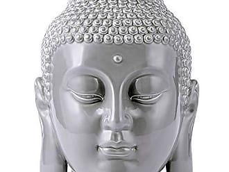 Varaluz Casa 402A10WH Buddha Cookie Jar - White