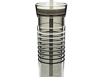 Zak designs 2184-R101-B HydraTrak Insulated Tumbler, 20 oz, Ghost