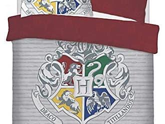Multicolore King Warner Bros 5056242720447 Parure de lit