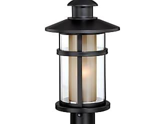 Vaxcel Cadiz T0139 Outdoor Post Light - T0139