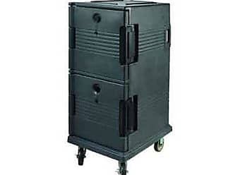 Winco USA Winco IFT-2 Insulated Food Transporter, Double