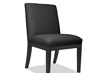 SOUTH CONE Alden Dining Chair Charcoal - ALDECH/CHARC