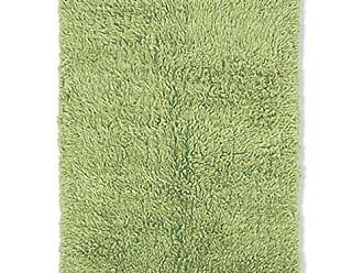 Linon Linon New Flokati Lime Green 5 x 8