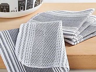 Danica Studio Mesh-back all-purpose towels Set of 3