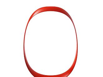 Tischleuchten Büro & Schreibwaren Philips Myliving Led Tischleuchte Geometry Rot