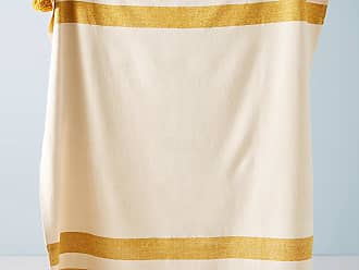 Anthropologie Woven Nayland Throw Blanket