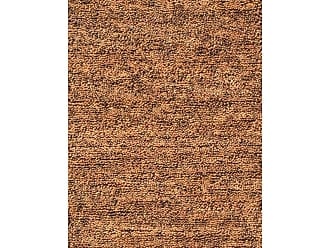 Noble House Eyeball Area Rug - Brown/Peach, Size: 8 x 11 ft. - EYE2004811