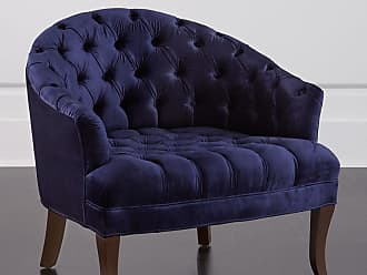 Haute House Home Ariana Tufted Chair