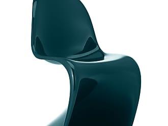 Chaises 97 Soldesjusqu''à produits −45 en Turquoise gy7bf6