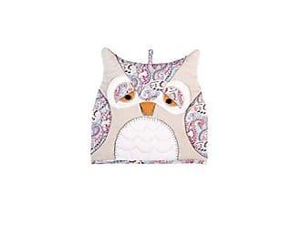 Ulster Weavers s Owl Shaped Decorative Tea Cosy