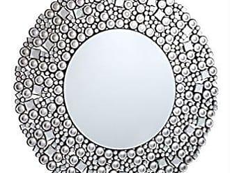 Elegant Lighting Elegant Decor MR-3063 Modern Contemporary Mirror, 35.5, Clear/MR-3063