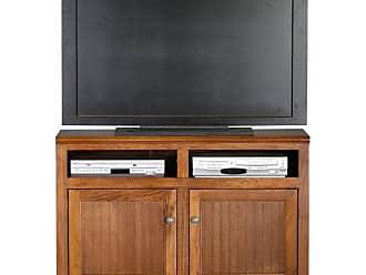 Eagle Furniture Coastal 45 in. TV Stand - 72844WPHG
