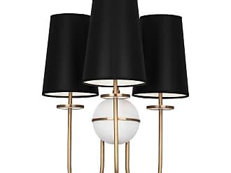 Robert Abbey Lighting Store Fineas 3 OPQ ALA Chandelier Fineas 3 Light 23 Chandelier