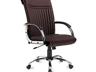 Siena Móveis Cadeira Línea Presidente Siena Móveis Marrom