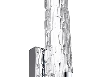 Feiss Cutler - 13 LED Wall Sconce in Chrome