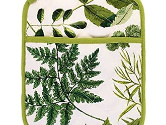 Ulster Weavers RHS Foliage Pot Mitt