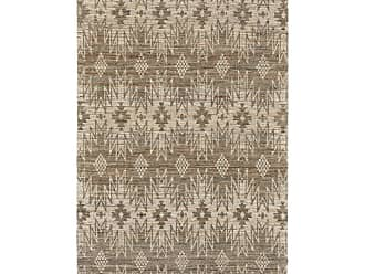 Room Envy Rugs Lacombe R0767 Area Rug Orange, Size: 8 x 11 ft. - 746R0767RST000G99
