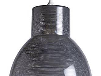 blanc /ø 15 x H 20 cm 40 W Lampe de chevet Zephir lampe d/écorative m/étal