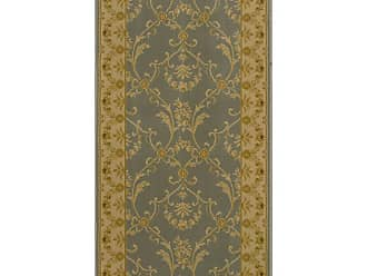 Rivington Rugs Rivington Rug Industry Runner - Fog - INDUR-23175-2 FT. 2 IN. X 10 FT