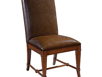 Hekman Furniture European Legacy High Back Dining Side Chair - 11135