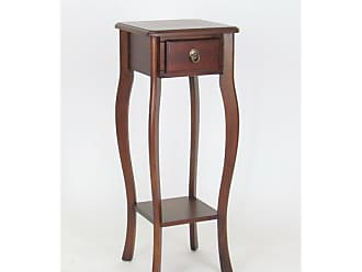 Wayborn Lucky Plant Stand with Drawer