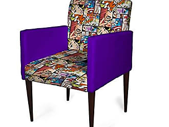 Prospecto Cadeira Mademoiselle Plusimp Imp Digital 157