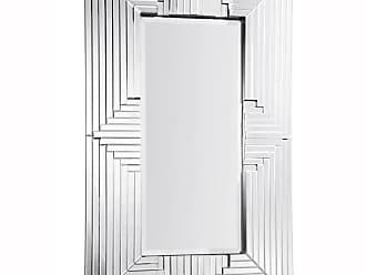 Elegant Lighting Mirror 58.1 x 35.4 x 1.8 CL