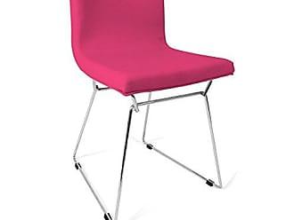 Prospecto Cadeira Bertoia Plus - Rosa