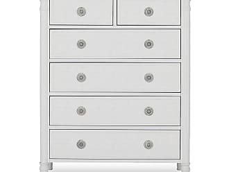 Évolur Julienne 6 Drawer Dresser - 839-TBW