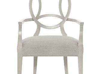 Bernhardt Criteria Dining Arm Chairs (Pair)