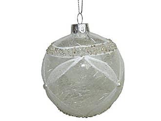 Christbaumkugeln Weiß 8cm.Weihnachtskugeln In Weiß Jetzt Ab 3 41 Stylight