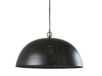 Plafoniera Con Lampada A Vista : Plafoniere in nero acquista marche da u ac stylight