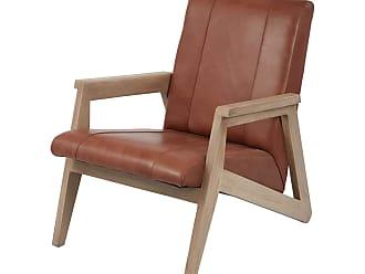 Dimond Home Angular Modern Lounge Chair
