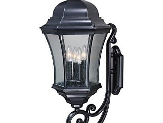Vaxcel Aberdeen T0302 Outdoor Wall Light - T0302