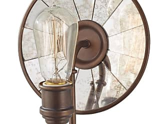 Feiss Urban Renewal Astral Bronze Wall Sconce