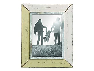 Foreside Home And Garden 5X7 Buttercream Photo Frame 5 x 7
