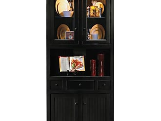 Eagle Furniture Customizable Corner Dining Hutch/Buffet - 72204PLAS