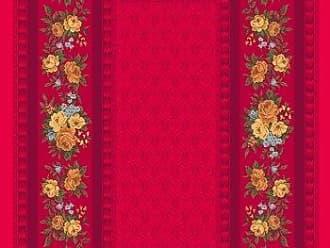 Milliken Carpet Milliken 4000031958 Pastiche Collection Kerri Area Rug 78 x 109 Oval Currant Red