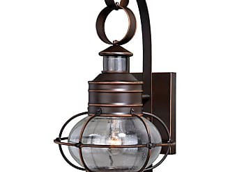 Vaxcel Chatham Dualux Outdoor Wall Light - T0249