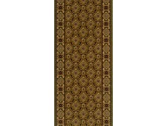 Rivington Rugs Rivington Rug Claude Runner - Olive - CLAUR-1450-2 FT. 2 IN. X 10 FT