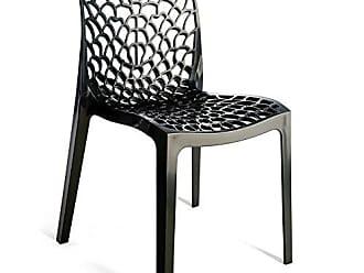 Artezanal Cadeira Gruvyer Preta
