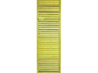 Mão & Formão Estrado de Parede Estreito Zen - AmareloAmarelo