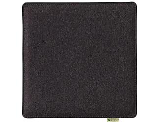 Schon Metz Textil U0026 Design Violan Sitzkissen Quadratisch S Graphite