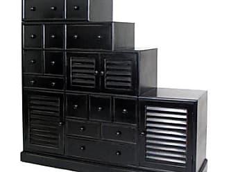 Wayborn Tansu Step Cabinet 136865