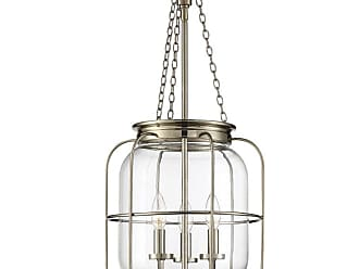 Savoy House 7-2137-3 Magnum 3 Light 13 Wide Taper Candle Pendant with