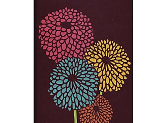 iCanvas ART 13832 Still Life with Chrysanthemums Canvas Print by Budi Satria Kwan, 26 by 18-Inch, 0.75-Inch Deep