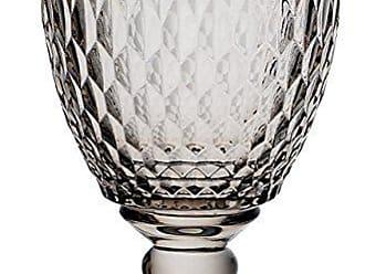 Villeroy /& Boch Boston Coloured Bicchiere Vetro Cristallo Smoke