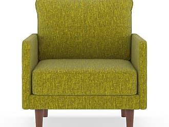 NyeKoncept Eva Pebble Weave Arm Chair Heathered Slate - 50110483