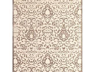 Room Envy Rugs Pellaro Indoor Rug - Cream/Gray - 554R3115CRMGRYE76