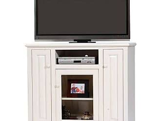 American Heartland 47 in. Tall Deluxe Poplar Entertainment Console - Assorted Finishes - 65848EAM
